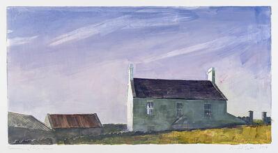 Randall Exon, 'Evening, Glebe House', 2014