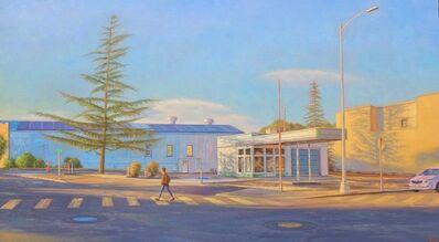 Willard Dixon, 'Petaluma Evening', 2019