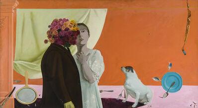 Honoré Sharrer, 'Nursery Rhyme', 1971