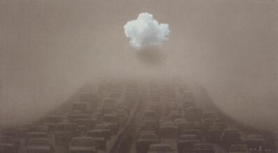 Zhu Yiyong, 'The Realm of the Heart No.5', 2013