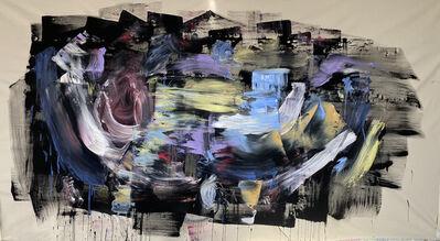 Francine Tint, 'Homage to Artemisia', 2020