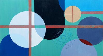 Susan Barnett, 'On Target', 2015