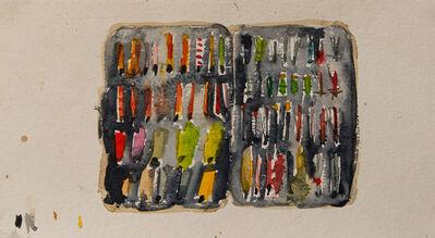 Rachel Finn, 'Fly box 13', 2014
