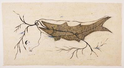 Franck Lundangi, 'Fisherman', 2010