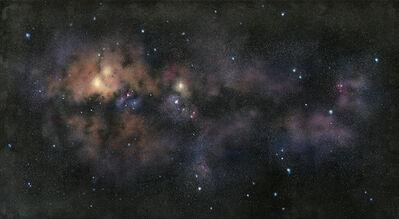 Desirée Holman, 'Outer Space 2', 2014
