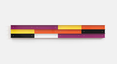Liam Gillick, 'Resistance Channelled', 2018