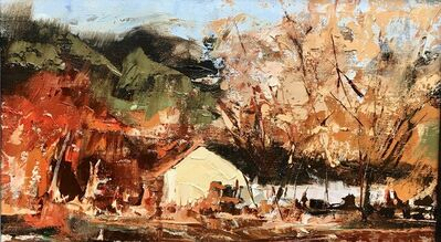 Sandra Pratt, 'Irsi Farm', 2021