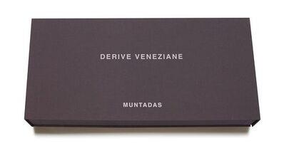 Antoni Muntadas, 'DERIVE VENEZIANE', ca. 2016
