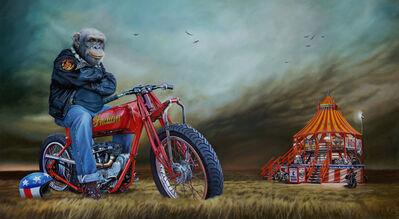 Tony South, 'The Great Troglato'