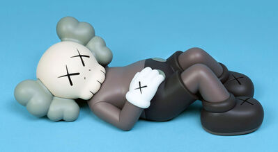 KAWS, 'KAWS Holiday Companion Japan (KAWS companion)', 2019