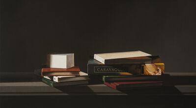 Guy Diehl, 'Still Life with Caravaggio', 2010