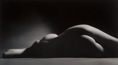 Ruth Bernhard, 'Sand Dune, San Francisco', 1967-printed later