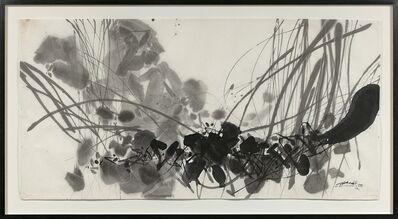 Chu Teh-Chun, 'Untitled', 1998
