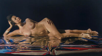 Luigi Benedicenti, 'Nudo', 2009