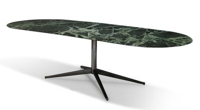 Florence Knoll, 'a 'model 2480'  dining table', c.1960s -1970s