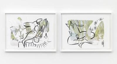 Camille Henrot, 'Tropics of Love', 2014