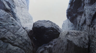 Aleah Chapin, 'Where the Edges Meet (Over)', 2019