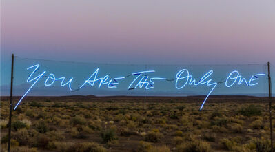 Olivia Steele, 'You Are The Only One', 2017