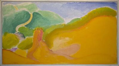 Paul Resika, 'Spring', 1980