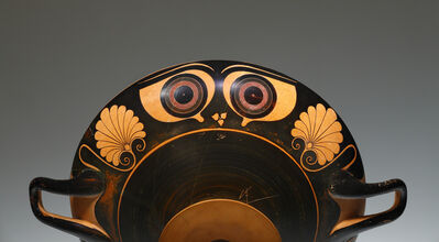 Unknown Greek, 'An Attic Bilingual Eye-cup'