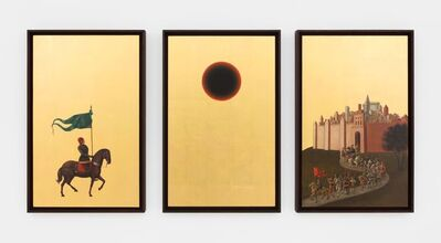 Laurent Grasso, 'Studies into the Past'
