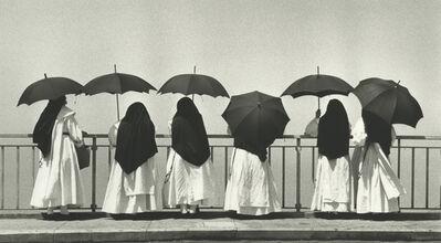 Ormond Gigli, 'Nuns Rio', 1955