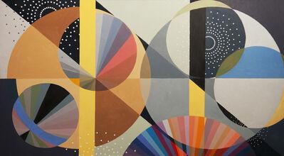 Susan Barnett, 'Dreams and Memories', 2015