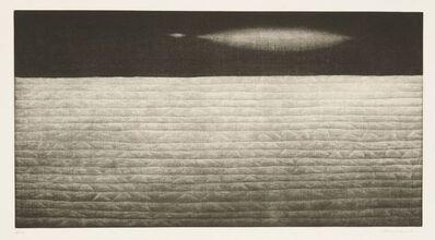 Yozo Hamaguchi, 'Cloud', 1958