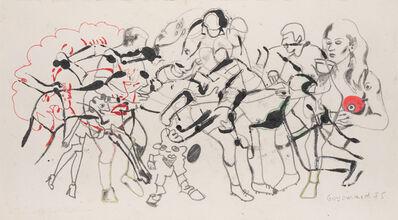 Gérard Guyomard, 'Untitled', 1975