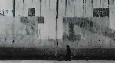 Aaron Siskind, 'Durango 8', 1961