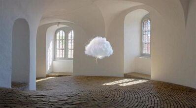 Michelangelo Bastiani, 'Una Nuvola - Fan', 2019-2020