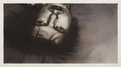 Johannes Kahrs, 'Toter (oben)', 2004