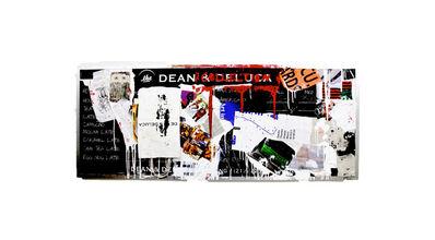 Melvin Grave Guzman, 'The Dean Collection', 2017