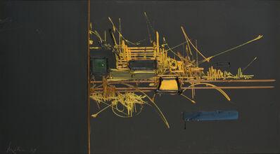 Georges Mathieu, 'Resiete', 1967