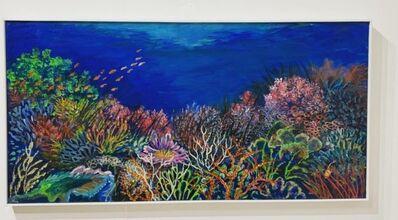 Thelma Appel, 'Sea Garden IV', 2014