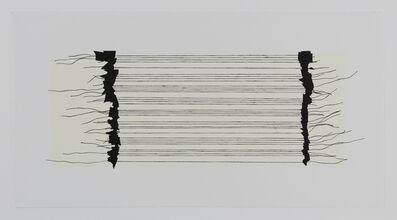 Judy Tuwaletstiwa, 'Text 4 ', 2017