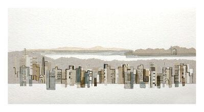 Agathe Bouton, 'Istanbul I', ca. 2012/2013