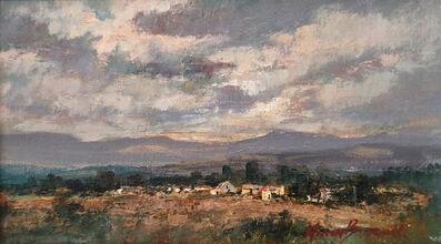 Anton Benzon, 'Sunset Splendour', ca. 2013