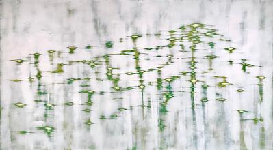 Audra Weaser, 'Waterways', 2020