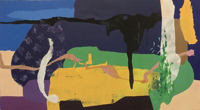 Jean-Pierre Lafrance, 'Passing by', 2020