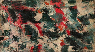 Stephen Pace, 'Untitled (52-12)', 1952