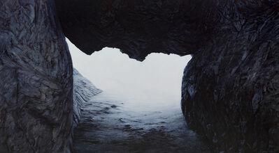 Aleah Chapin, 'Where the Edges Meet (Under)', 2019