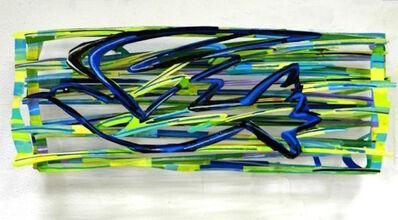 David Gerstein, 'Flight', 2010