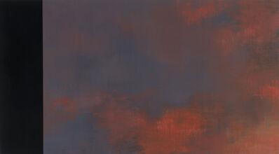 Tamar Zinn, 'Behind Closed Eyes 18', 2018