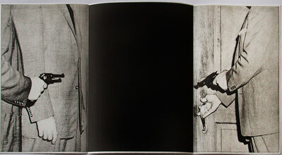 John Baldessari, 'Large Door', 1986