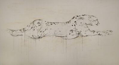 Yalda Sepahpour, 'Asiatic Cheetah II', 2019