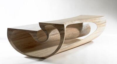 Joseph Walsh, 'The Erosion I Low Table', 2009