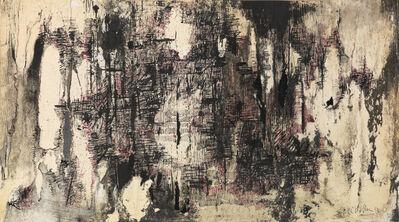 Reinhold Koehler, 'Décollage 1958', 1958