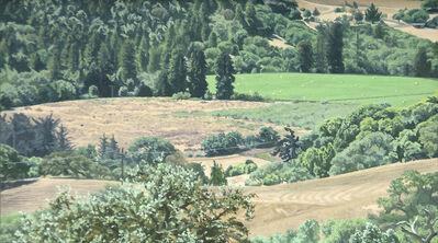 Sandra Mendelsohn Rubin, 'Valley View: Late Summer', 2005