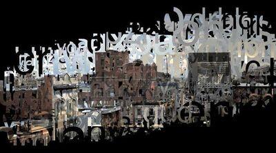 David Rokeby, 'From Memory #1 (boul. Saint-Laurent)', 2008